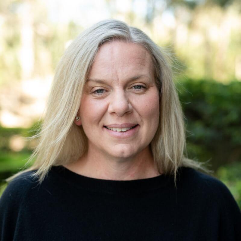 Sarah Waugh